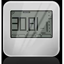 Owl Owl Micro + 2 Ii Energy Monitor Cm180 Wireless Electricity Usage Smart Meter, New!!!