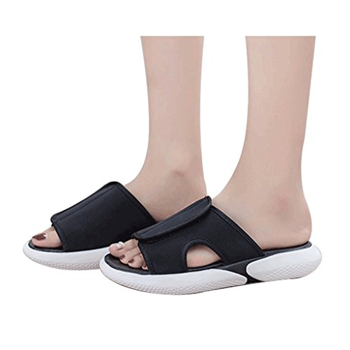 Zapatillas ora Moda Verano Se Deportes 5 6 Shoes Beach o Durables Antideslizante Tama Ocasionales wBfwRq