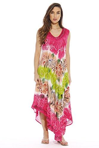 best dress to look slimmer - 6