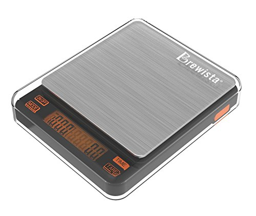 Brewista Smart Scale II Review