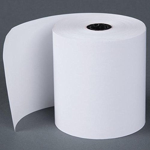 3 1 8 x 273 Thermal Receipt Paper POS Cash Register TT3273-3 (100 Rolls)Thermal Tiger Brand by Thermal Tiger