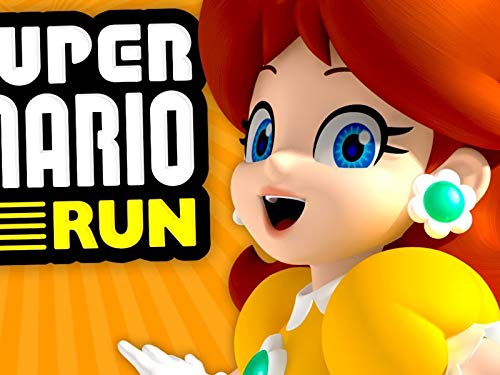 Clip: Daisy Unlocked!