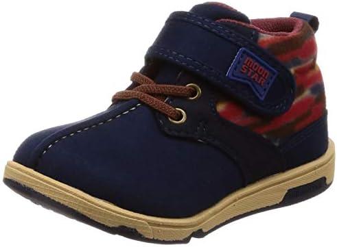 ブーツ マジック ゆったり 軽量 15-19cm(0.5cm有) 2E キッズ MS C2208