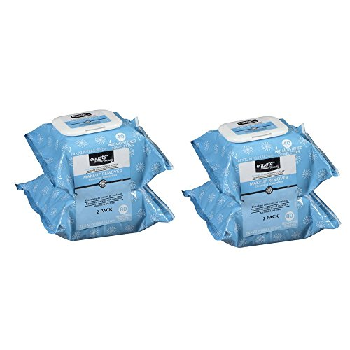 equate makeup remover wipes - 2