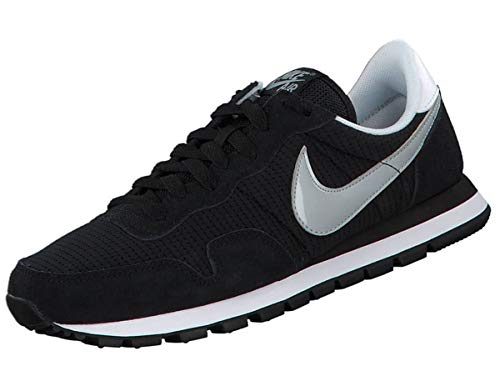 Compétition Air W 011 Femme Running '83 de Nike Mist Grey Multicolore Black Chaussures Pegasus white 0qdpw65