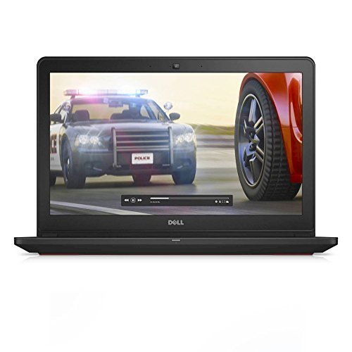 "2016 New Edition Dell Inspiron 15.6"" HD Display Premium High Performance Laptop PC, Intel Core i3-5015U 2.1 GHz Processor, 4GB RAM, 1TB HDD, HDMI, Bluetooth, MaxxAudio Windows 10 Black DVD/CD Drive"