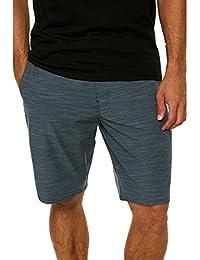 Men's Locked Hybrid Short