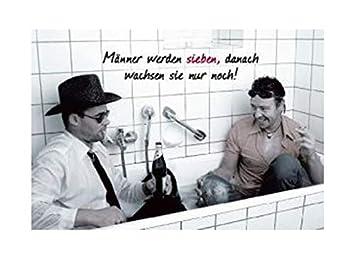 Depesche 8155 024 Gluckwunschkarte Undercover Mit Lustigem Motiv