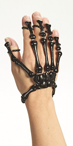 Forum Novelties Twisted Circus Skeleton Hand Jewelry