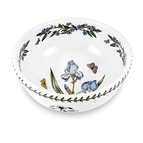 Portmeirion Botanic Garden 9-Inch Salad Bowl