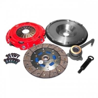 South Bend Clutch K70344-HD-O Clutch Kit ( DXD Racing 03-05 Dodge Neon SRT4 2.4L Stg 2 Daily (with FW)) - Dodge Neon Clutch Kit