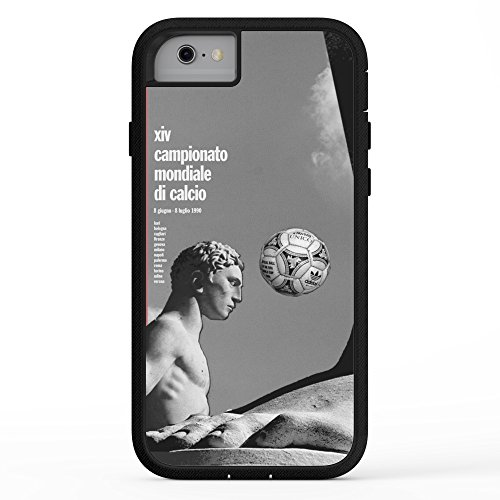 Society6 World Cup: Italy 1990 Adventure Case iPhone (Italy 1990 World Cup)