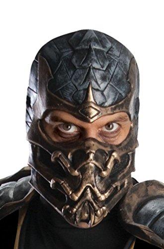 8eigh (Childrens Scorpion Costume)