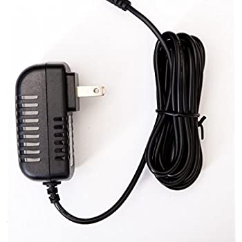 Amazon.com: HQRP 12V AC Adapter for Paslode 900477 PI-41-691US ...