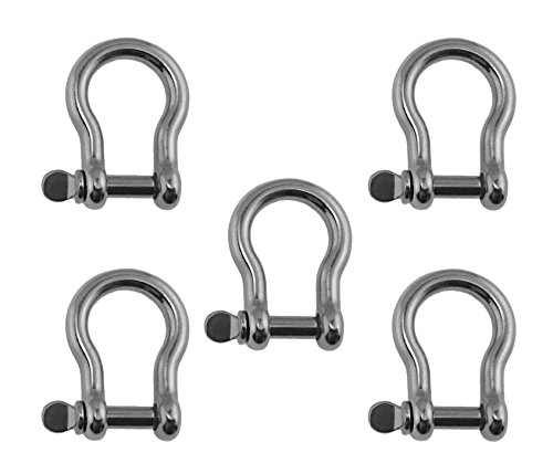 Bow Shackle - 9