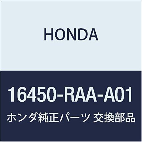 (Genuine Honda 16450-RAA-A01 Air Assist Fuel Injector)