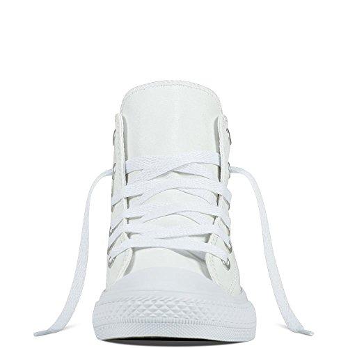 Weisse Converse Sneaker CTAS HI KIDS
