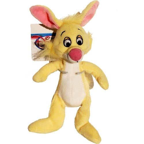 (Disney RABBIT Winnie the Pooh. Mini bean bag plush toy)