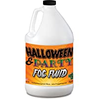 1 Gallon (128 Oz.) Great Party & DJ Fog Juice for Water...