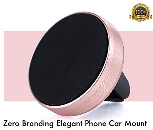 Universal Flexible 360 Degree Rotating Magnetic Mobile Phone