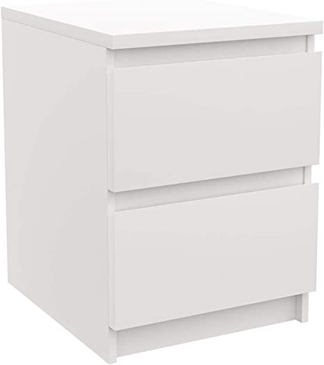 1 x IKEA MALM SIDE DRAWER PANELS FOR CHEST//DRESSER LEFT Or RIGHT