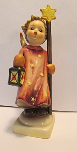 GOEBEL HUMMEL #343 CHRISTMAS SONG FIGURINE - TMK 6 - 6 1/4""