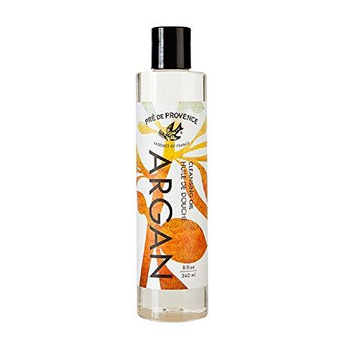 Pre de Provence Moroccan Argan Oil Nourishing, Cleansing Oil - Citrus ()