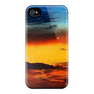 For Iphone 4/4s Case - Protective Case For JessePhoneacc Case
