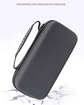 ACHICOO Portable Hard Shell Case for Nintend sw/Itch Water-Resistent Carrying Storage Bag NS Console Accessories