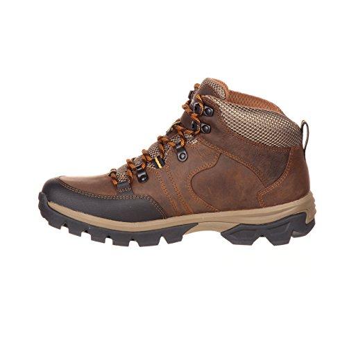 Rocky Endeavor Point Mens 5 Waterproof Outdoor Boot-rks0300