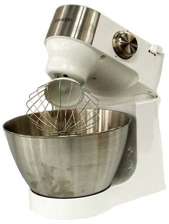 220-240 Volt/ 50-60 Hz,Kenwood KM262 Prospero Stand Mixer, OVERSEAS USE ONLY, WILL NOT WORK IN THE US