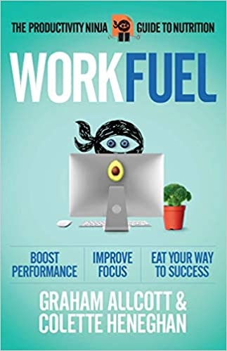 Productivity Guide To Work Fuel (Productivity Ninja): Amazon ...