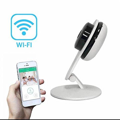 Full HD Home Security ip kamera P2P Überwachungstechnik,PIR Nachtsichtmodus,Aufnahme funktion,drahtlos Alarmanlagen,Remote Viewing Funktion,bidirektionaler Sound