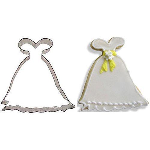 4 Wedding Gown Dress - 4