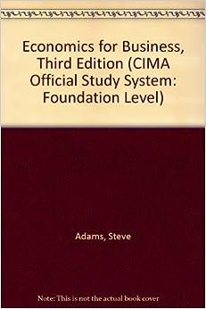 CIMA 2015 New Syllabus Case Study Sample - YouTube