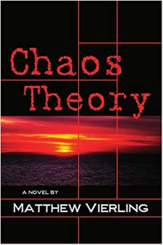 Chaos Theory: A Novel of Psychological Suspense