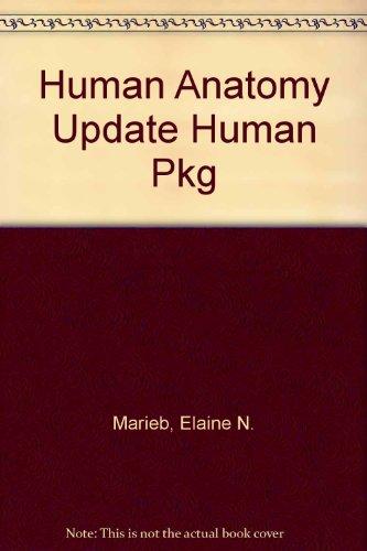 Human Anatomy Update