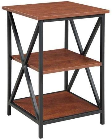 Convenience Concepts Tucson 3 Tier End Table