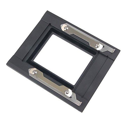 (Mamiya 645 RB67 Roll Film Back Holder Magazine Adapter For 4x5 Large Format Camera)