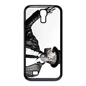 Samsung Galaxy S4 9500 Cell Phone Case Black Usher nyid