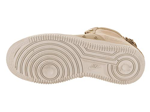 black Donna Af1 Black W Da Fitness Mid Sf Scarpe White Metallic Silver 004 Nike q0CwE8C