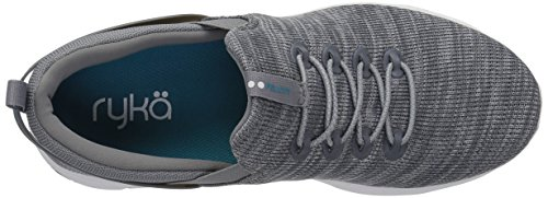 Grey Walking Ryka Shoe Women's Felicity qAUWgwza1