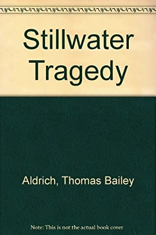 book cover of The Stillwater Tragedy