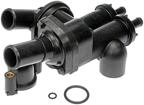 Thermostat Housing Kit - Dorman 902-319 Thermostat Housing Kit Assembly with Thermostat