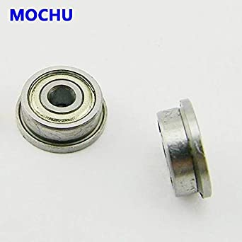 F686ZZ Flanged 6x13x5 6mm//13mm//5mm F686Z Miniature Ball Radial Ball Bearings
