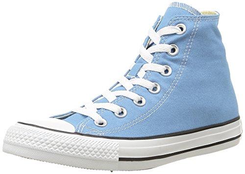 Converse Ctas Season Hi - Zapatillas altas para mujer Azul (Bleu Ciel)