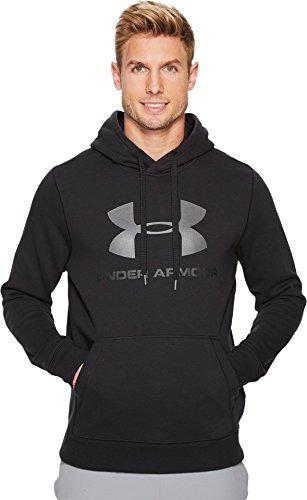 under armour men rival hoodie - 4