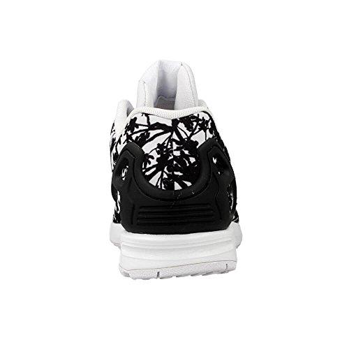 adidas Damen ZX Flux Sneaker Weiß