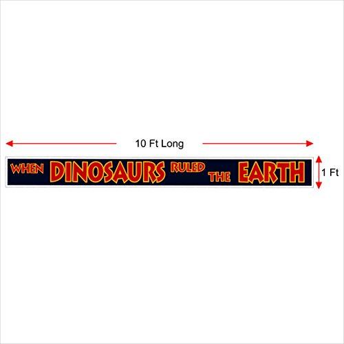 3' X 20' Banner - 2