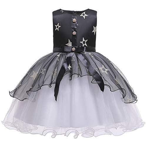 Princess Dress for Girl Elegant Birthday Party Dress Girl Dress Baby Girl Christmas,as picture4,7